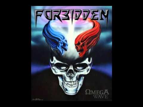 Forbidden - Alpha Century