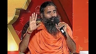 ABP बजट सम्मेलन : People earning 5 lakh per annum should not be taxed, says Baba Ramdev