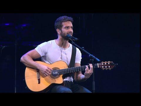 LA LLAVE  (Pablo Alborán) acustico por CARLOS SALINAS