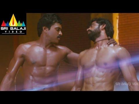 Mr.PelliKoduku Telugu Movie Part 12/12 | Sunil, Isha Chawla | Sri Balaji Video thumbnail