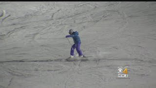 Local Ski Resorts Paying Steep Price During Mild Winter