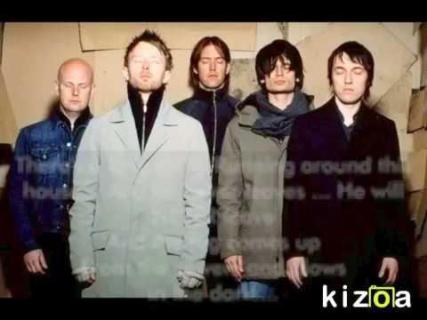 Fog - Radiohead with lyrics