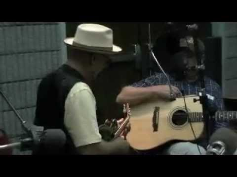 Mike Compton&David Grier IBMA 2011