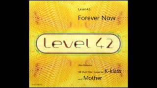 Watch Level 42 All Over You video