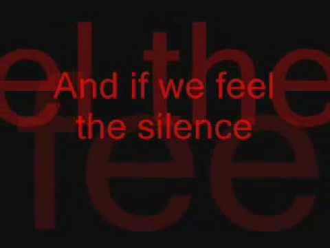 Goo Goo Dolls - Feel The Silence