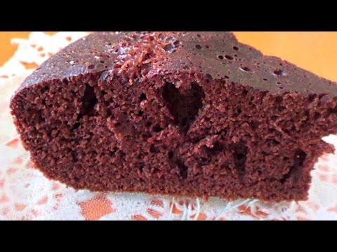 Вкусный Шоколадный КЕКС в мультиварке (или духовке).