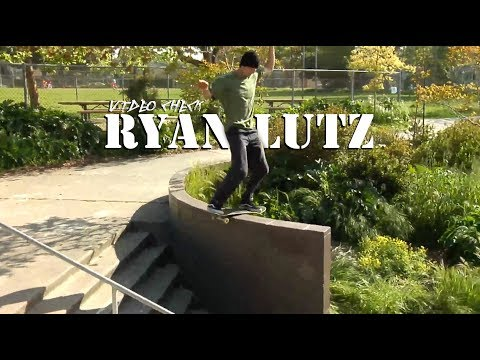 Lowcard Video Check: Ryan Lutz