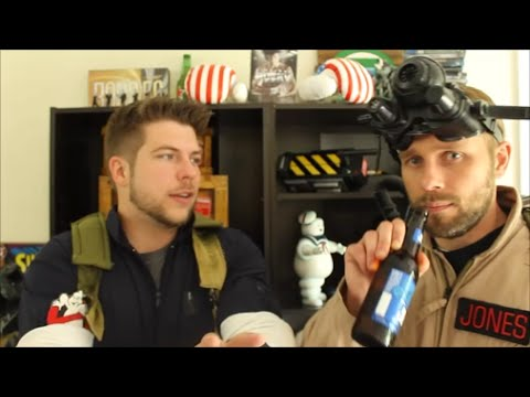 Ghostbusters 2 Movie Review