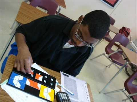Southern Guilford High School Uses Versa Tiles to Increase Student Achievement