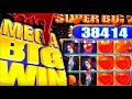 LIVE PLAY and HUGE WINS on Vampire's Embrace Slot Machine