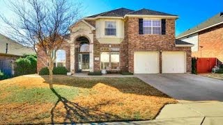 Fort Worth Homes for Rent 4BR/2.5BA by Fort Worth Property Management