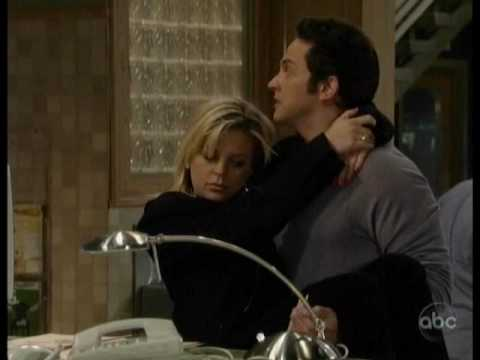Maxie 3-10-10 *Johnny saves Maxie & Spinelli*