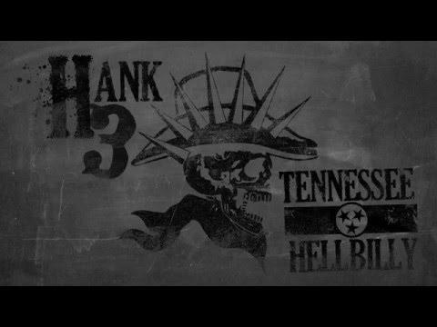 Hank Williams Iii - Hellbilly