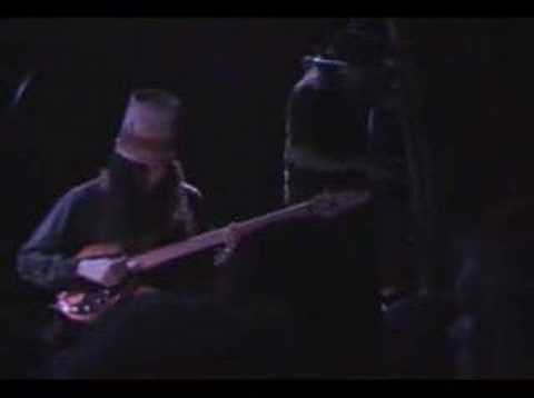 Buckethead Bass Jam - 2006-09-24 (Boston)
