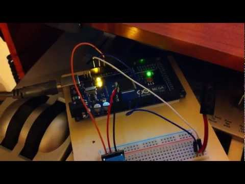 Morse Arduino Beacon