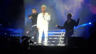 download lagu Taeyang White Night In Chicago - Ringa Linga gratis