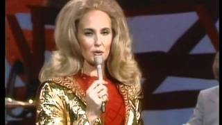 Watch Tammy Wynette My Man video