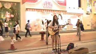 Joey Thye cover -The End @causeway bay