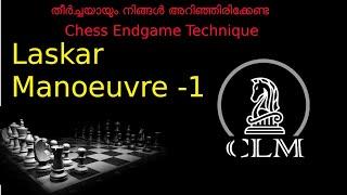 End Game Theory Laskar Manoeuvre -1 in Malayalam