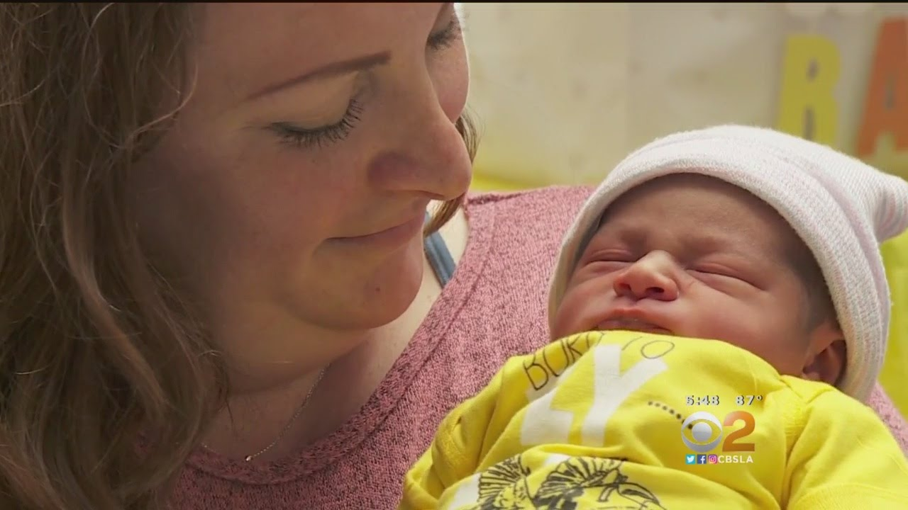Baby Born On Spirit Airlines Flight From Florida To Arizona