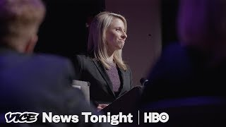 She's Running | VICE News Tonight's Special Report Inside A Congressional Campaign (Trailer)