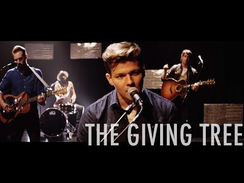 Plain White T's & Tyler Ward - The Giving Tree (Official Remix Music Video)