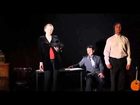 ТЕАТР! Современный Театр Абсурда!