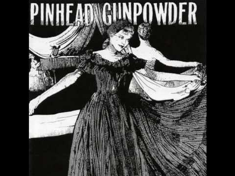 Pinhead Gunpowder - At Your Funeral