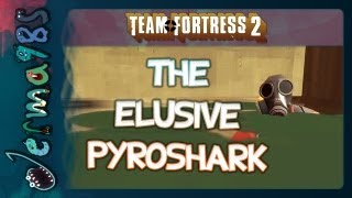 TF2: The Elusive PyroShark