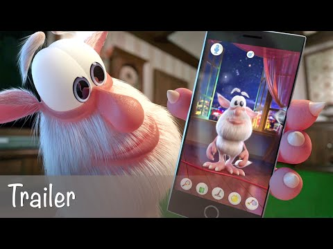Talking Booba 2 - iOS / Android - HD Gameplay Trailer thumbnail