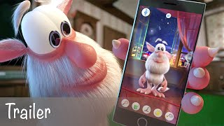 Talking Booba 2 - iOS / Android - HD Gameplay Trailer