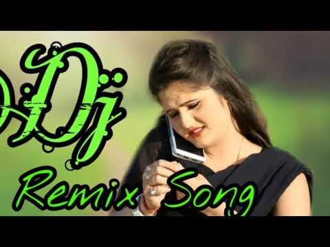 DJ Remix Haryanvi Song 2017  Deke 10 ka Time | New Haryanvi Mix