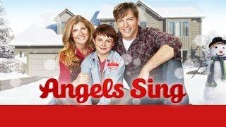 Hallmark Channel - Angels Sing
