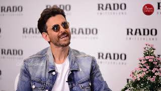 """Hrithik Roshan: """"Super 30 made me do what I thought I couldn't do"""""""