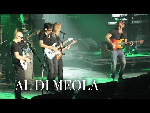G3 Jam with Al Di Meola -
