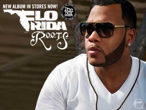 Right Round feat. Ke$ha (Album Version) - Flo Rida HQ