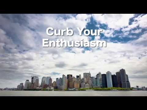 Curb Your Enthusiasm - Opening Intro