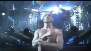 Watch Rammstein Heirate Mich video