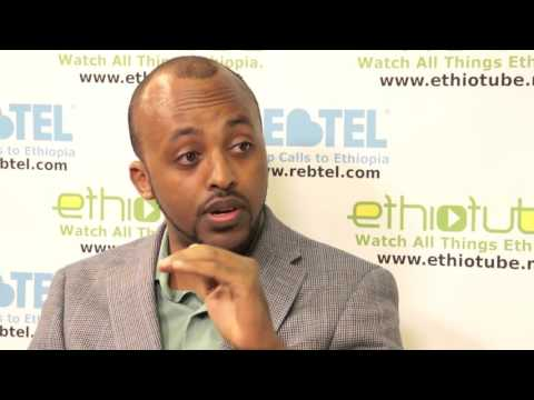 Ethiopia: EthioTube Presents Mohammed Ademo of Opride.com | April 2016