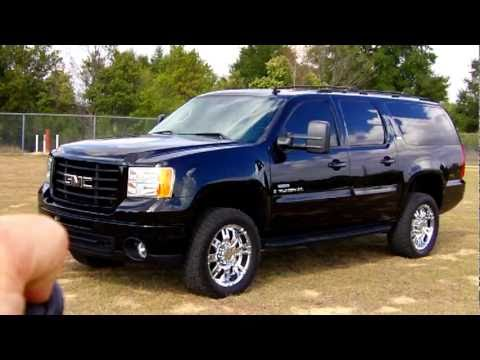 Duramax Yukon Xl By Duraburb Youtube