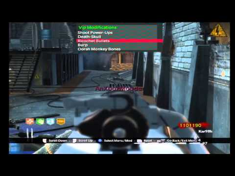 Physics n Flex v2 Mod Menu(Cod Waw Xbox 360)[2013 DOWNLAD LINK IN DESCRIPTION]