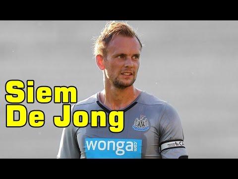Siem De Jong - Best Skill and Goal