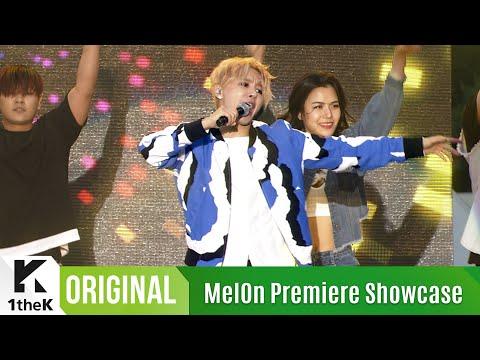 Download MelOn Premiere Showcase XIA준수 _ Incredible인크레더블 Mp4 baru