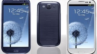 HDC Galaxy S3 plus Run Huge 3D game reviews Samsung Galaxy S3 MTK 6577 Clone?