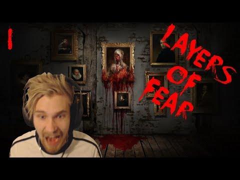 download lagu Layers Of Fear: Del 1 Sjukaste Jag Har Varit gratis
