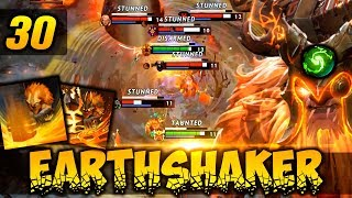 Dota 2 Earthshaker Moments Ep. 30 [1440p]