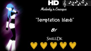Watch SmileDk Temptation Islands video