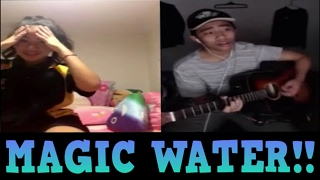 download lagu Singing To Girls On Younow Magic Water Trolling 2017 gratis