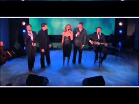 Hallelujah Canadian Tenors and Celine Dion
