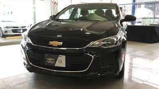Primer vistazo Chevrolet Cavalier 2018 HD